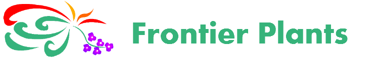 Frontier Plants フロンティアプランツ
